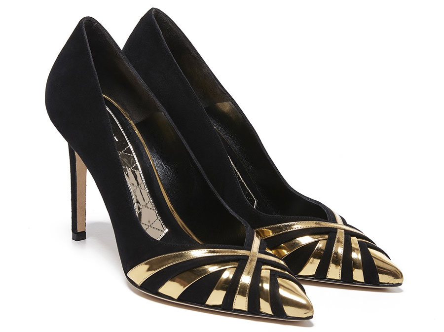 All Shoe Images from Magrit website