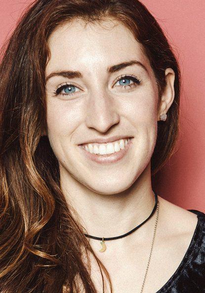 Monica Geroge
